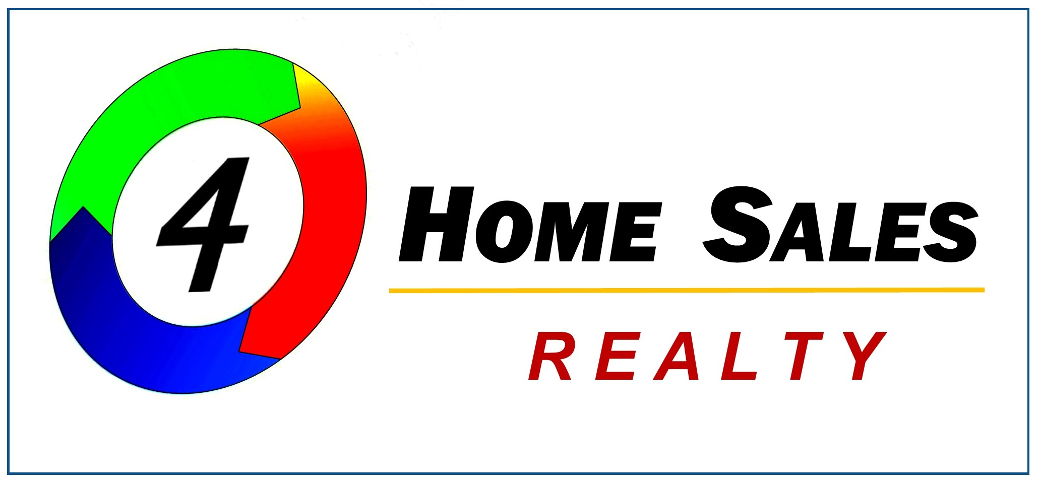 4 HOME SALES - Realty