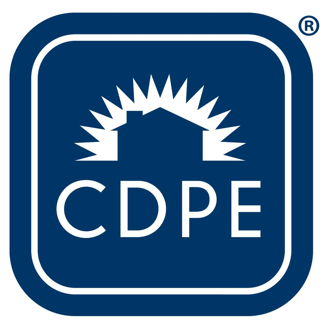 CDPE - Certified Distressed (Short Sales) Property Expert