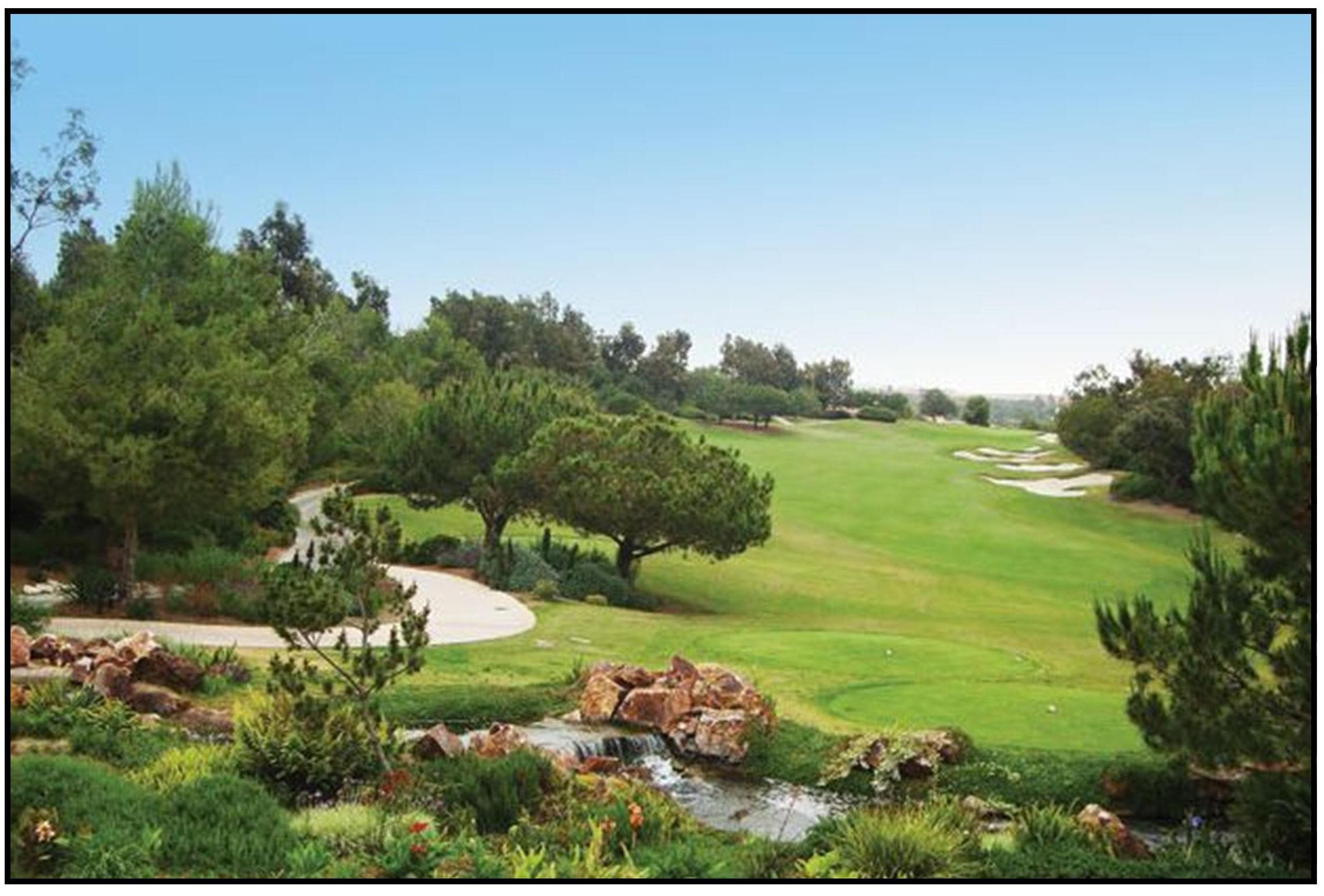 Golf Courses Public And Municipal San Diego