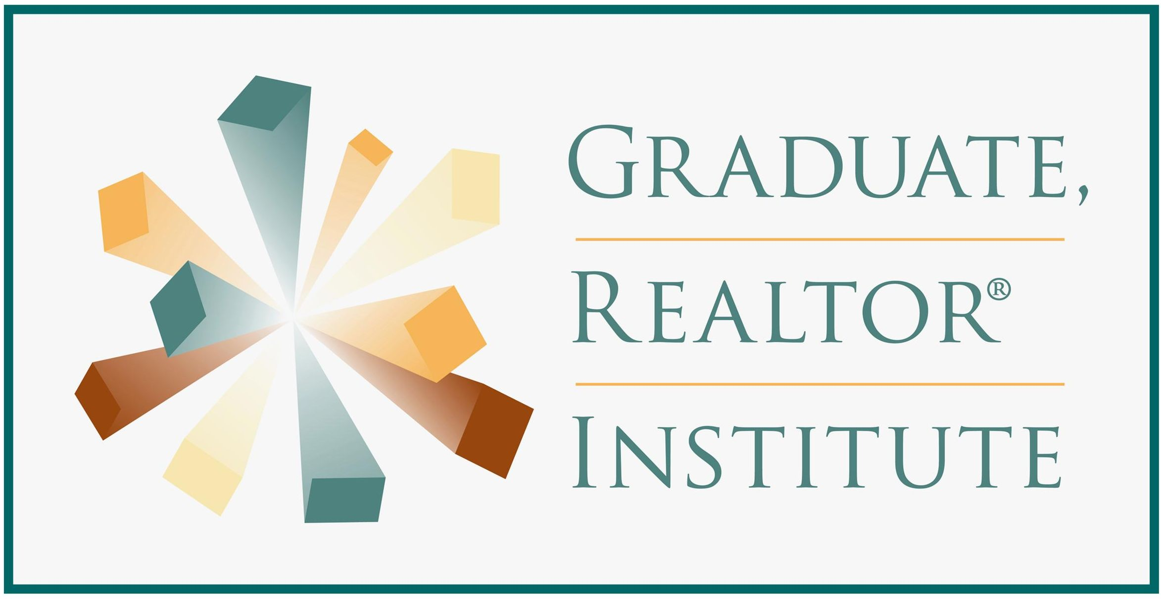 GRI - Graduate of Realtor Institute
