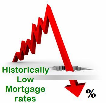 Mortgage Rates Historically Low San Diego Realtor Oscar Castillo