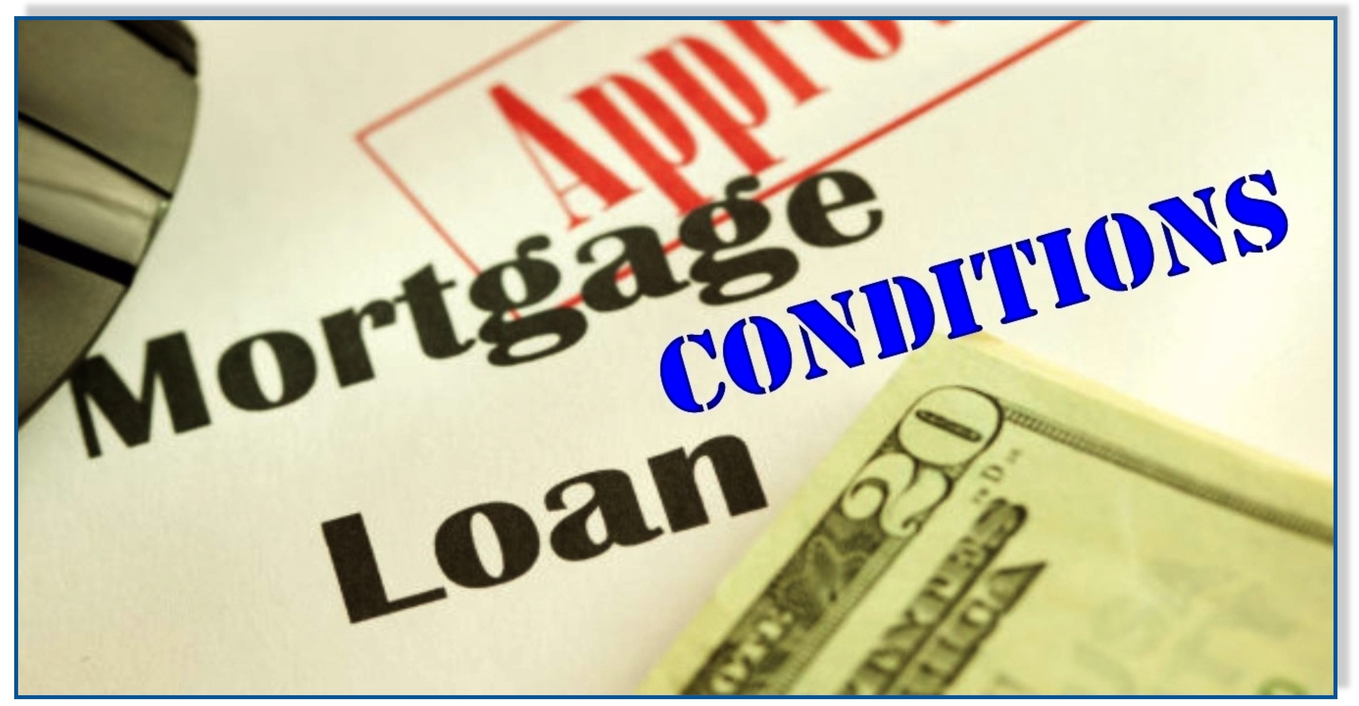 Loan Commitment - Mortgage Underwriter / Oscar Castillo