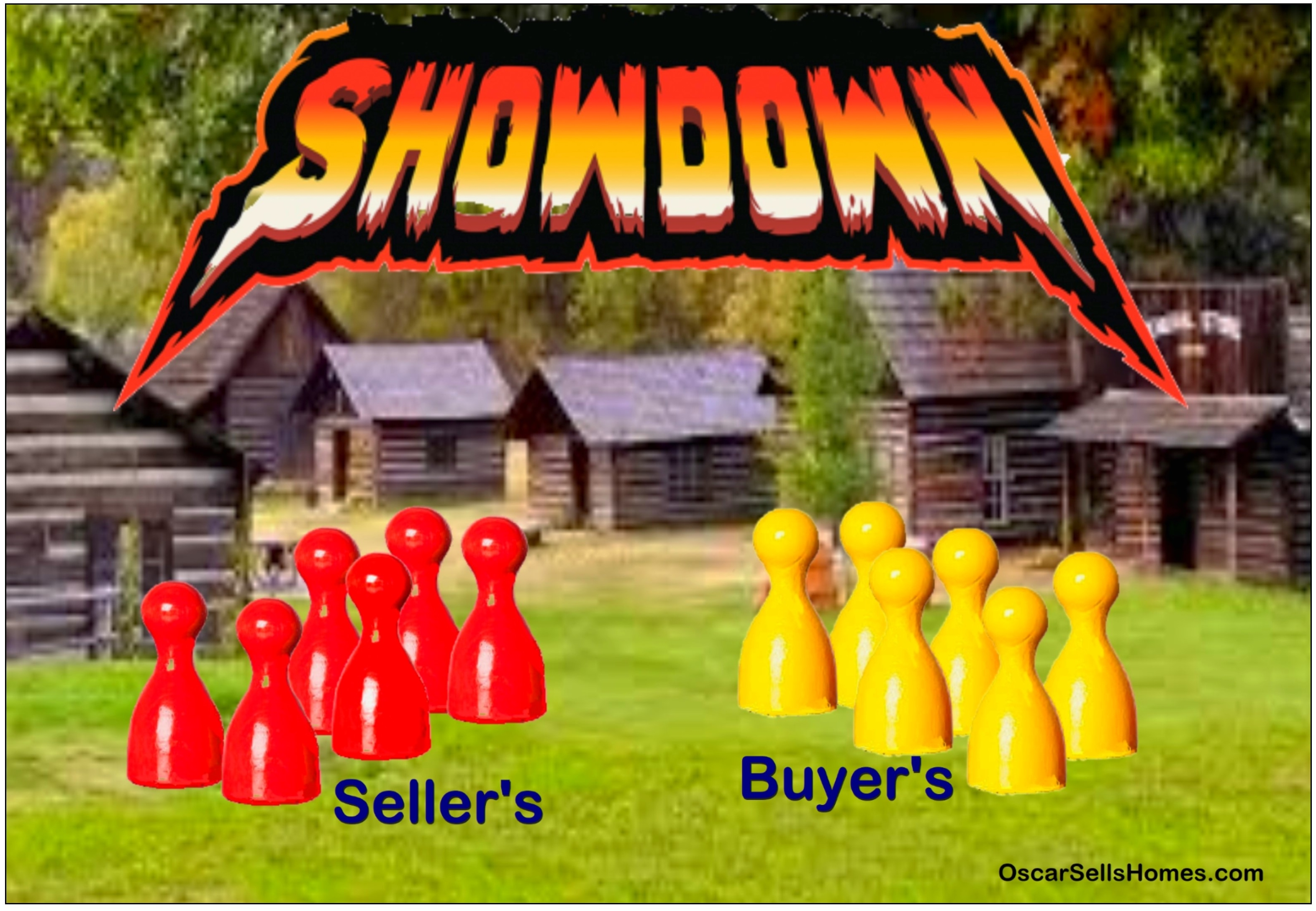 Home Pricing Showdown