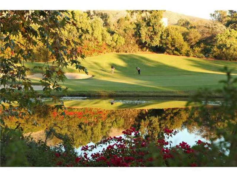Rancho Santa Fe & Fairbanks Ranch