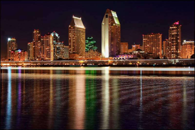 Downtown San Diego Homes for Sale