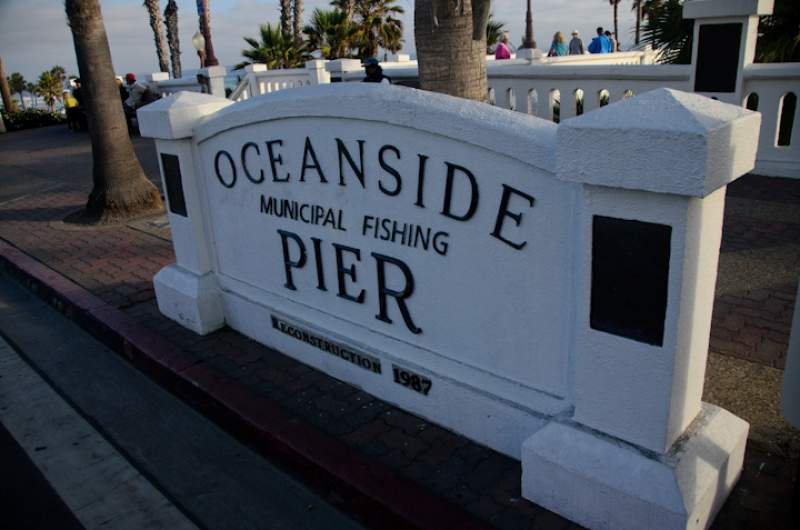 Oceanside Homes for sale