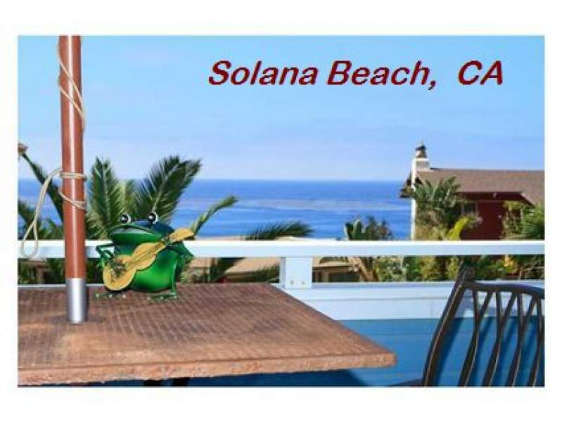 Solana Beach Homes for Sale
